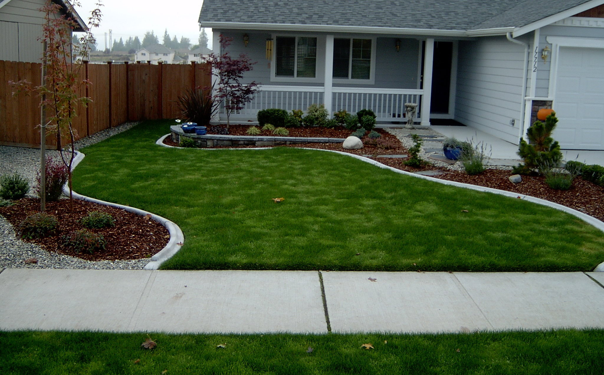 complete landscape edging specialists in decorative landscape
